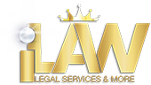 iLAW Legal Guides Logo